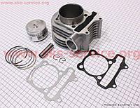 Цилиндр к-кт (цпг) 180cc - 61mm для китайских скутеров