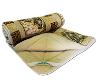 Одеяло меховое двуспалка