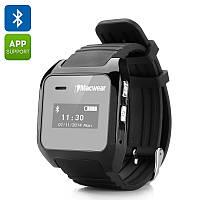 iMacwear Bluetooth Смарт часы - шагомер, прием звонков, смс, синхронизация с тел. книгой