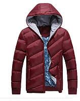 Зимний мужской пуховик.Куртка мужская.