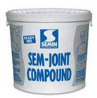 Шпаклевка SEM-JOINT COMPОUND 25 кг