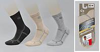 Мужские термоноски NORDIC WALKING DEODORANT теплые носки