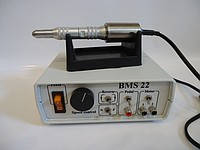 Фрезер для аппаратного педикюра и наращивания ногтей BMS-22 на 45000об/мин 100 Вт форсаж