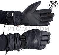 Перчатки полевые зимние PigTac N3B ECW Field Gloves Черные
