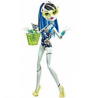 Кукла Frankie Stein Swim Dolls Френки Штейн В купальнике