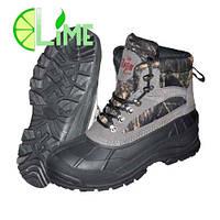 Ботинки CZ Camou Field Boots