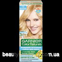 Краска для волос Garnier Color Naturals 110 Натуральный Блондин