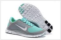Кроссовки женские Nike Free Run 4.0 V3