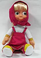 Кукла Маша рассказывает сказки Побазiкаємо 30см
