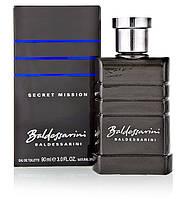 Мужские ароматы Baldessarini Secret Mission (мужественный, элегантный, завораживающий аромат)