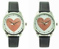 """Наручные часы """"Часы для влюбленных"""""""