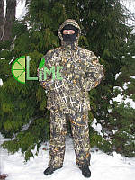 Костюм для охоты и рыбалки, Зеленый камыш