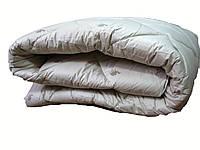 """Одеяло Sahara из верблюжьей шерсти от """"ТЕП"""" двухспальное."""
