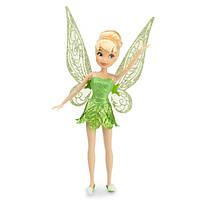 Кукла Динь-Динь Tinker Bell Disney Fairies Doll Диснеевские Феи Оригинал
