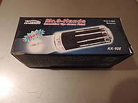 """Фонарик автомобилиста """"ЭКСТРА""""- 9 LED с отвертками и многогранниками. Профессиональный набор."""