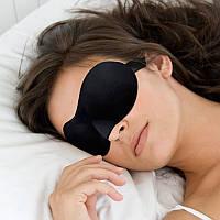 Маска для сна наглазная luxe