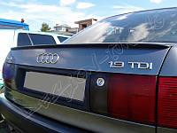 Спойлер сабля тюнинг Audi 80 B3
