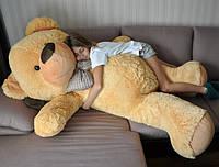 Огромный медведь ПОТАП, до 170 см