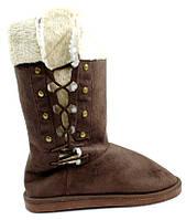 Угги коричневие, Угги, унты, снегоходы, сноубутсы
