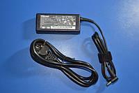 Зарядное устройство для ноутбука Toshiba 19V 3.42A 5.5х2.5