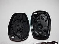 Корпус ключа зажигания на 3 кнопки MGK003
