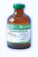 ЕвитСел  1 л (Бровафарма) витаминный ветеринарный препарат содержащий витамин Е и селен.