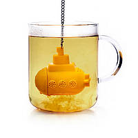 Силиконовый заварник для чая Субмарина ОТОТО
