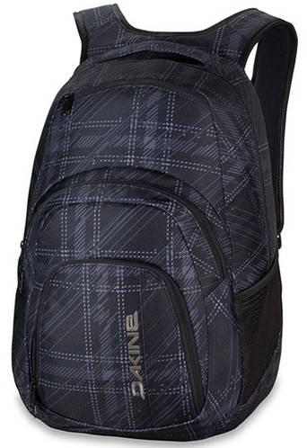 Мужской рюкзак для города Dakine Campus 33L Cascadia 610934866445 серый