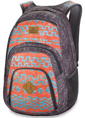 Мужской рюкзак для города Dakine Campus 33L Indio 610934866469 оранжевый