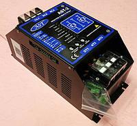 Софт стартер двигателя вентилятора 30 кВт