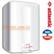 Водонагреватель ATLANTIC VM 100S4 CM (Атлантик серия CUBE STEATITE, 100 литров) Акция - колбовый фильтр в подарок