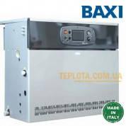 Газовый котел напольный чугунный одноконтурный дымоходный BAXI SLIM HP 1.830 iN, 83 кВт (SLIM HPS 1.80 )