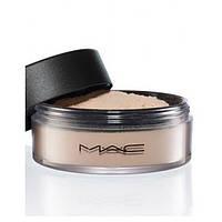 Рассыпчатая пудра MAC Select Sheer Loose Powder