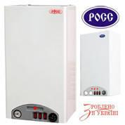 Электрический настенный котел РОСС 3 кВт 220 В эконом