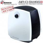 Мойка воздуха BONECO Air-O-Swiss AOS W2055A (увлажнение и очистка воздуха)