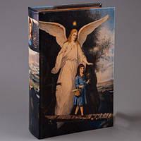 """Книга-сейф  """"Ангел-Хранитель"""" подарок для любого человека"""