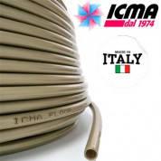 Труба для теплого пола ICMA FLOUR (Италия) из сшитого полиэтилена высокой плотности д.16мм