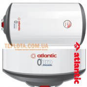 Водонагреватель Atlantic HM 80 N4  (Атлантик серия O*PRO, 80 литров, горизонтальный) Акция - колбовый фильтр в подарок