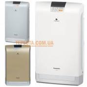 Очиститель - увлажнитель воздуха PANASONIC F-VXD50 (выбор цвета - W-Белый, S-серебро,N- золотистый)