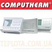 Беспроводной недельный терморегулятор COMPUTHERM Q8 RF