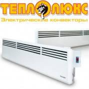 Конвектор ТЕПЛОЛЮКС HPBL-3N (750 Вт, напольная и настенная установка, евроразмер)