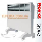Конвектор электрический NOIROT CNX2 2000 (Франция, механический термостат, 2000Вт)
