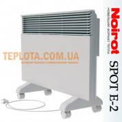Конвектор электрический NOIROT Spot Е-3 2000 (Франция, электронный термостат, 2000Вт)