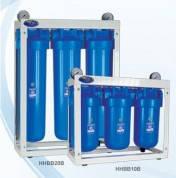 Фильтр для холодной воды Aquafilter HHBB10B 1 дюйм (Аквафильтр)