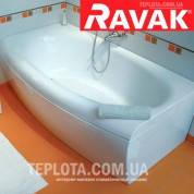 Ванна RAVAK EVOLUTION 180х102 (Чехия)