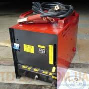 Автомобильное пуско-зарядное устройство ТОР-400П