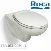 Унитаз ROCA VICTORIA 525х355 подвесной (Испания)