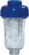Фильтр полифосфатный для холодной воды Crystal POLICOMPACT ( Кристал поликомпакт, для водонагревателей и котлов)