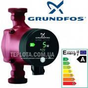 Циркуляционный насос GRUNDFOS ALPHA2 25-60 180