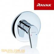 Смеситель RAVAK NEO NO 062.00 (Чехия)